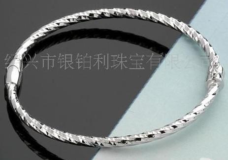 珠宝手镯首饰 手绘