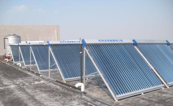 海宁先科太阳能科技有限公司