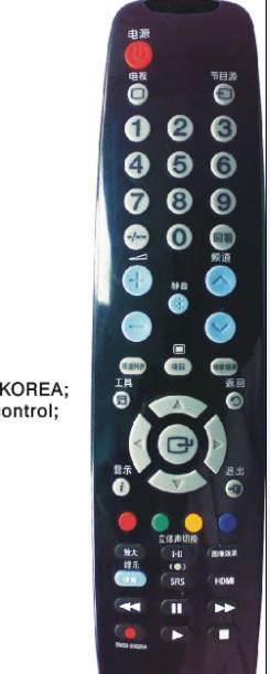 遥控器bt4218a电路图