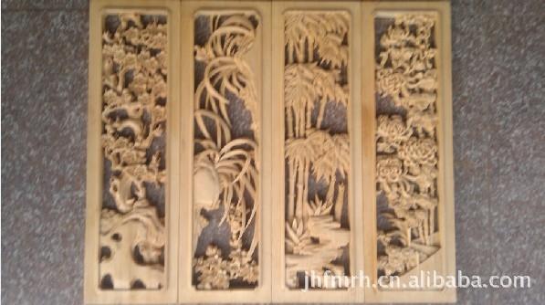 木制雕刻机