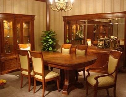 欧式古典木家具