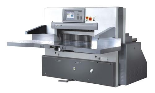 产品展示 点击查看大图 产品名称 程控切纸机系列 所属类别 型 号 qz