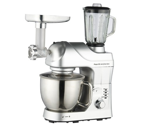 Small Exhibition Stand Mixer : Ningbo yaobang electrical appliance co ltd in the