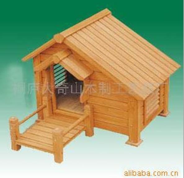 本厂成立于2005年,主要生产木制宠物用品,精致狗房猫房,木制宠物床等木制工艺品,还承接凉亭和公园木制造型,拥有多年制作经验,技术先进,质量可靠,外观漂亮,是宠物爱好者为你的宝贝安身的理想选择,本厂本着诚信,严格的质量管理,完善的售后服务为广大的客户服务。