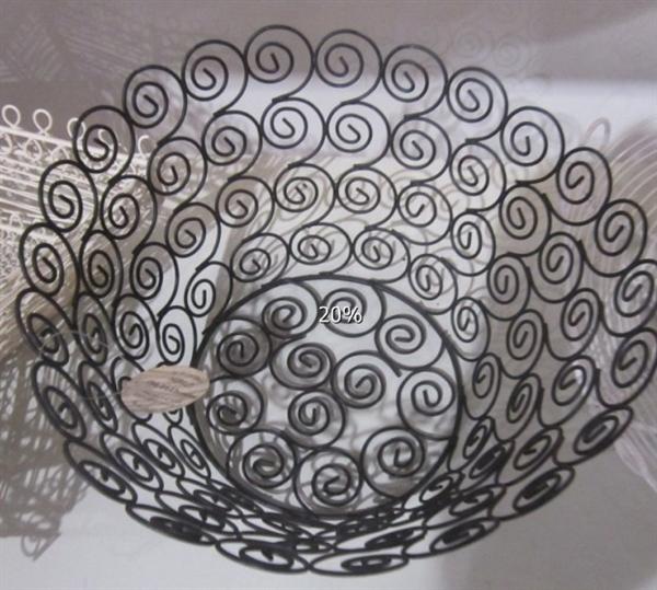 铁丝编织 - 铁丝衣架