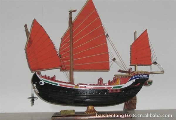 岱山县海生堂海洋文化产业有限公司