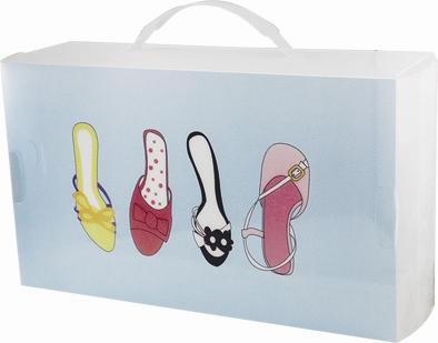 鞋盒纸杯手工制作图片