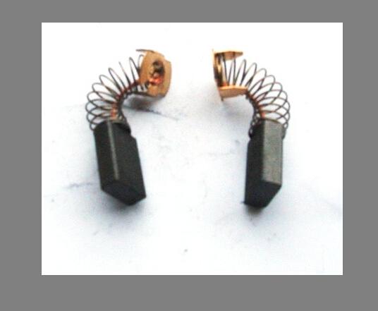 单相带碳刷电机接线图