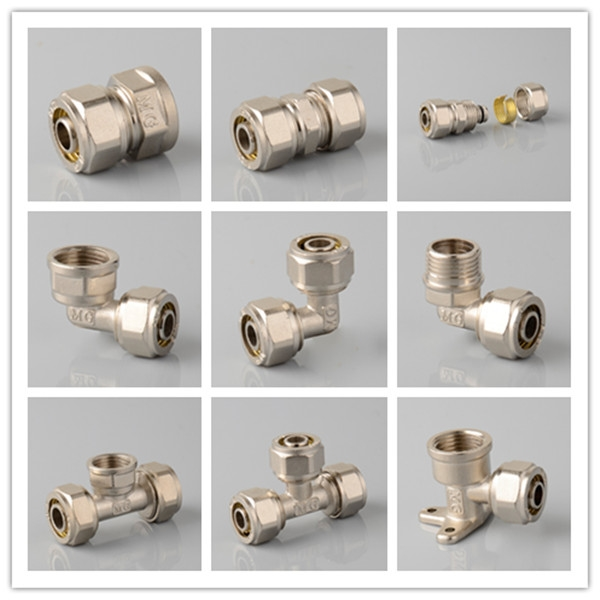 Zhejiang universal fenghe plastic industry co ltd in the for Copper to plastic fittings