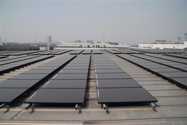 杭州天裕光能科技有限公司