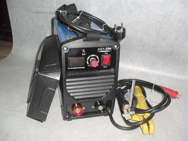 老式16抽头电焊机接线图