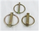 Dowel type fasteners