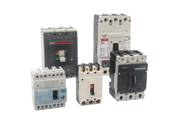 Low Voltage Breaker : Products of 《electronic electrical appliance》 the