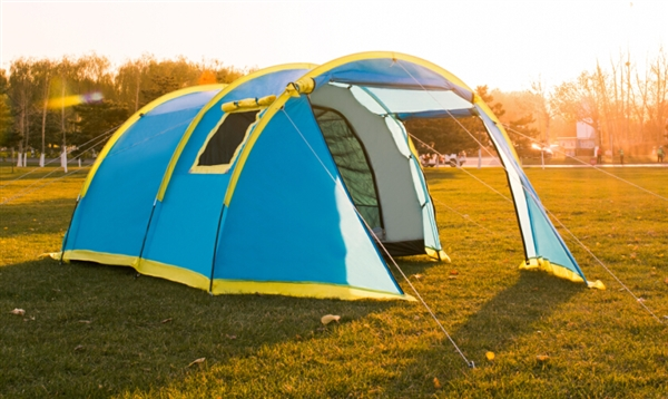 剪纸帐篷的剪法步骤