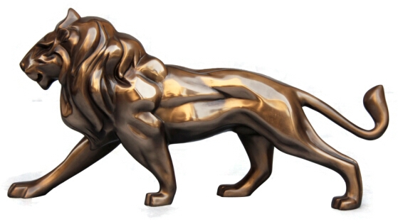 宏威树脂仿铜工艺品厂