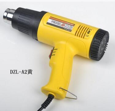 热风枪t257电路板接线图
