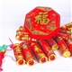 Electronic firecrackers