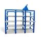 Goods shelves