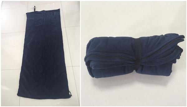 美人鱼睡袋编织方法