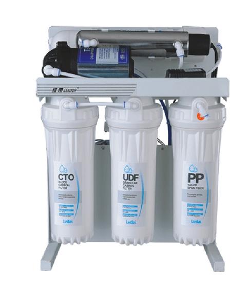 6年级科技小制作净水器