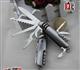 Multi functional knife