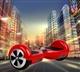 Balance car