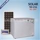 太阳能冰柜