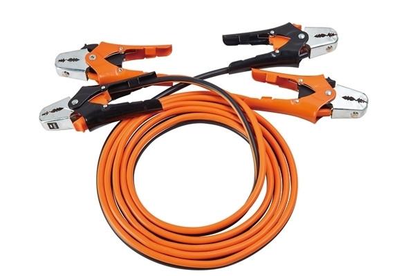 電瓶充電電纜